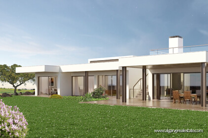 V3 luxury villa in final construction located in Lagos - 6