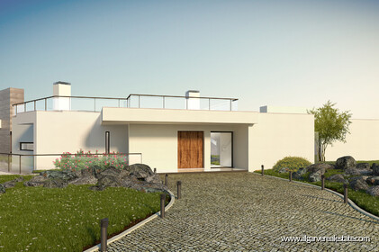 V3 luxury villa in final construction located in Lagos - 10