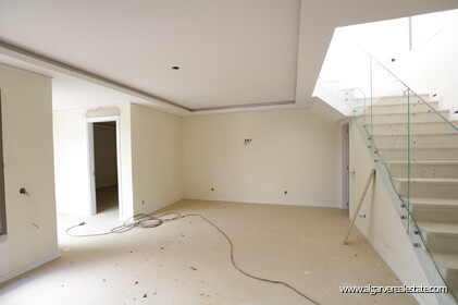 V6 luxury villa located in Lagos in final stage of construction - 23