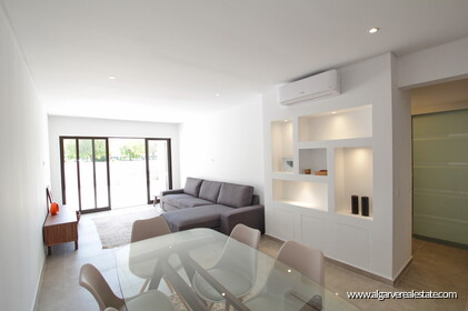 1 bedroom apartment 5 minutes walk from marina and beach - 25752