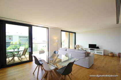 Apartments with 2 bedrooms in private condominium - Vilamoura - 1