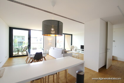 Apartments with 2 bedrooms in private condominium - Vilamoura - 3