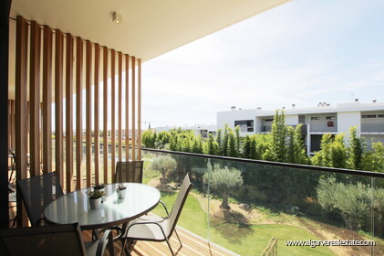 Apartments with 2 bedrooms in private condominium - Vilamoura - 10