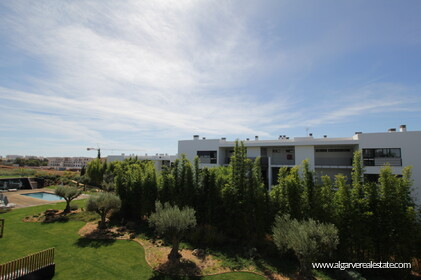 Apartments with 2 bedrooms in private condominium - Vilamoura - 11