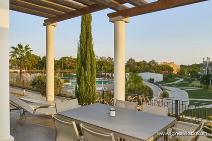 Luxury apartment with 2 bedrooms and sea views-Vilamoura - 24018