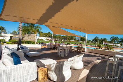 Luxury apartment with 2 bedrooms and sea views-Vilamoura - 24020