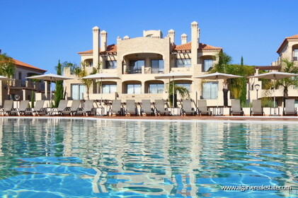 Luxury apartment with 2 bedrooms and sea views-Vilamoura - 24021