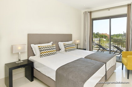 Luxury apartment with 2 bedrooms and sea views-Vilamoura - 24032
