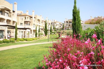 Luxury apartment with 2 bedrooms and sea views-Vilamoura - 24029