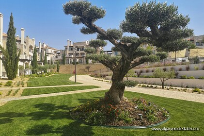 Luxury apartment with 2 bedrooms and sea views-Vilamoura - 24028