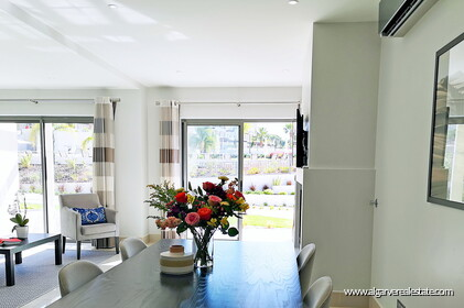 Luxury apartment with 2 bedrooms and sea views-Vilamoura - 24022