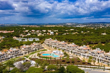 Luxury apartment with 2 bedrooms and sea views-Vilamoura - 24036