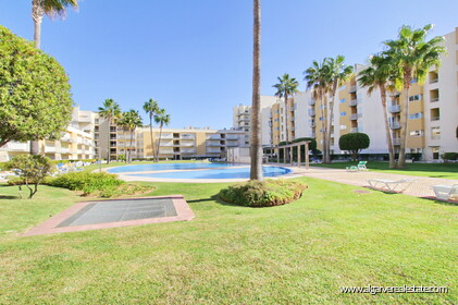 2 bedroom apartment located in Vilamoura 300 m from the beach