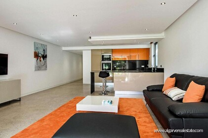 Contemporary villa with 6 bedrooms and vista golf - 16216
