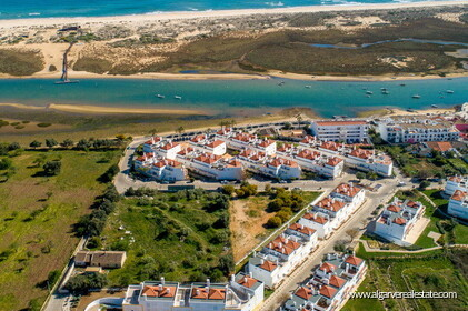 1 bedroom apartments for sale near the beach in Cabanas de Tavira