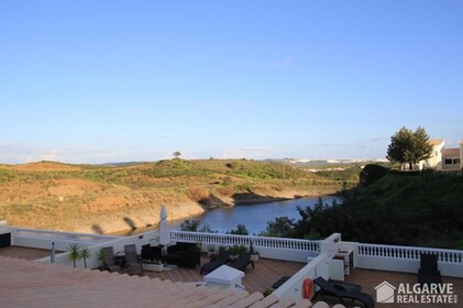 Townhouse with three bedrooms and individual swimming pool-Tavira - 8607