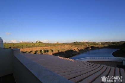 Townhouse with 3 bedrooms and individual swimming pool-Tavira - 8432