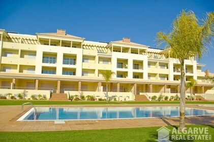1 bedroom apartment in gated community near the Vilamoura golf courses - 6954