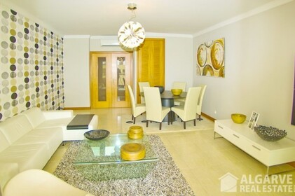 1 bedroom apartment in gated community near the Vilamoura golf courses - 6947