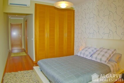 1 bedroom apartment in gated community near the Vilamoura golf courses - 6955