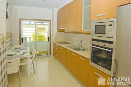 1 bedroom apartment in gated community near the Vilamoura golf courses - 6950