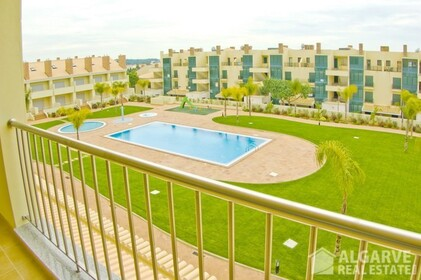 1 bedroom apartment in gated community near the Vilamoura golf courses - 6946