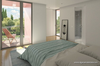 ONE Vilamoura-new apartments for sale in private condominium - 2