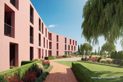 ONE Vilamoura-new apartments for sale in private condominium - 6