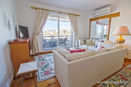 1 bedroom apartment with stunning views over the Marina of Vilamoura - 1