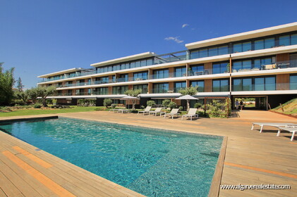 Luxury 1 bedroom apartment in a private condominium in Vilamoura - 10