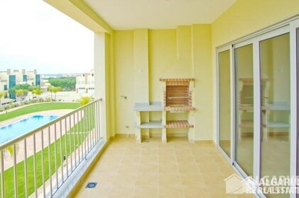 2 bedroom apartment in a gated residential area of Vilamoura - 7014