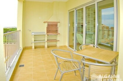 2 bedroom apartment in a gated residential area of Vilamoura - 7013