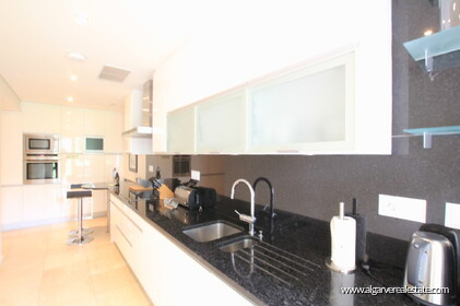 Two-bedroom apartment, located in the Hilton hotel in Vilamoura - 2