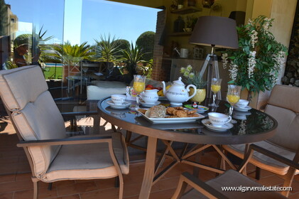 2 bedroom apartment located in a private condominium in Vilamoura - 19962