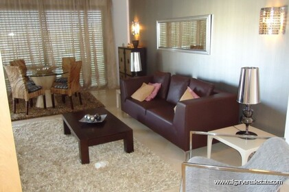 2 bedroom apartment located in condominio Aquamar in Vilamoura Marina - 0
