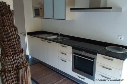 2 bedroom apartment located in condominio Aquamar in Vilamoura Marina - 4