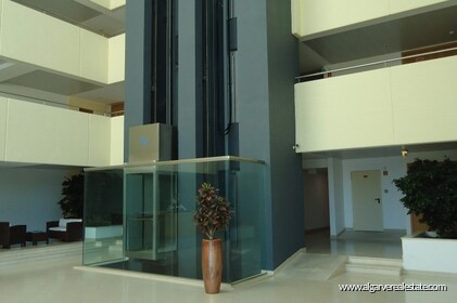 2 bedroom apartment located in condominio Aquamar in Vilamoura Marina - 14