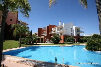 2 bedroom apartment located apartment in Vilamoura