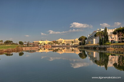 Luxury apartment with 2 bedrooms and Marina Vilamoura views - 7
