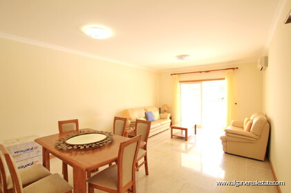 2 bedroom apartment in a gated condominium in Vilamoura - 1