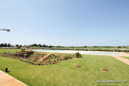 2 bedroom apartment located on the ground floor - Vilamoura