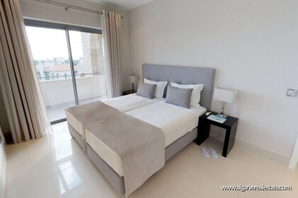 Luxury penthouse with 3 bedrooms and sea view - 16229