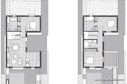 T3 apartments (town houses) UPTOWN in Vilamoura - 4