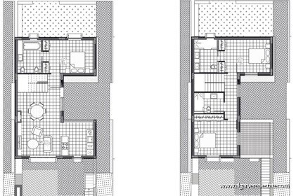 T3 apartments (town houses) UPTOWN in Vilamoura - 5