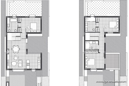 T3 apartments (town houses) UPTOWN in Vilamoura - 10