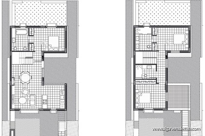 T3 apartments (town houses) UPTOWN in Vilamoura - 13