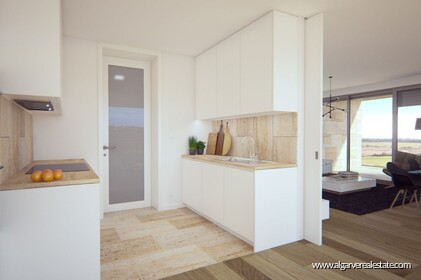 Apartment with 3 rooms and sea view - 3