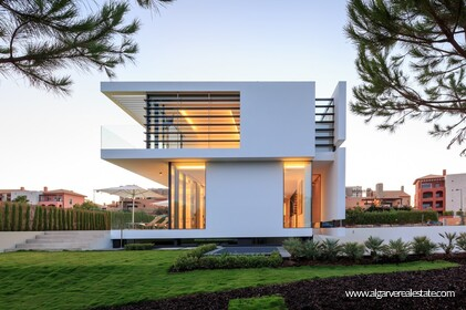 Villa V4 for sale in Vilamoura • ref 141485 - 0