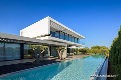 Villa V4 for sale in Vilamoura • ref 141485 - 4