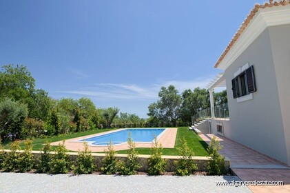5 bedroom villa with sea view-Boliqueime - 0